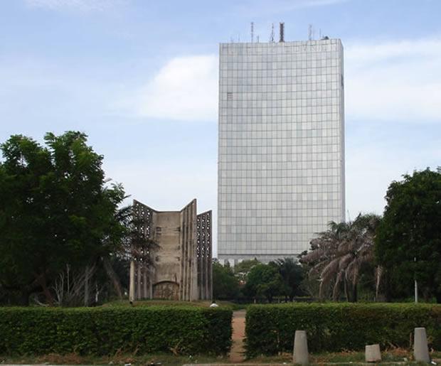3.300 millions de Fr CFA pour la réhabilitation de l' Hôtel 2 février
