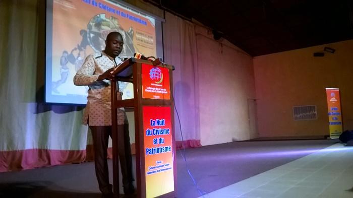 L'édition 02 de La nuit du civisme et du Patriotisme au Togo