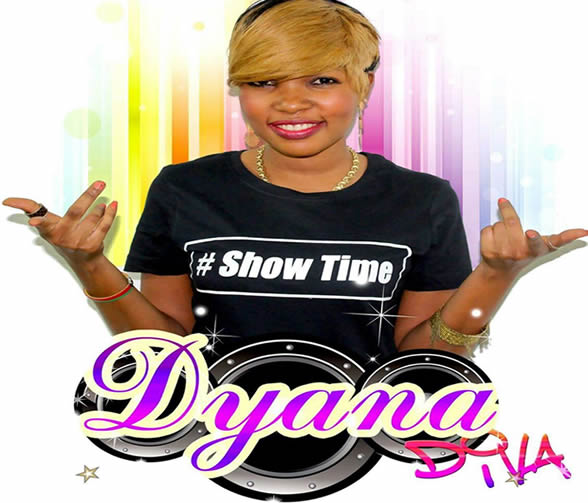 """Showbiz: Voici le """"Show Time"""" de Dyana Diva"""