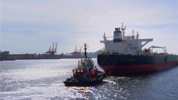 Conférence internationale sur la sécurité maritime au Togo