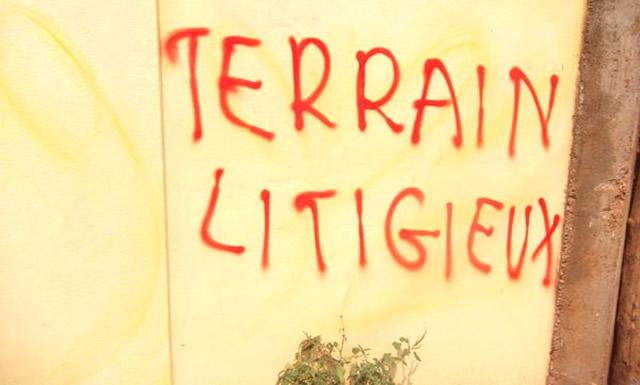 Foncier au Togo : la mise en garde de  la Ligue Togolaise des Droits Fonciers (LTDF)