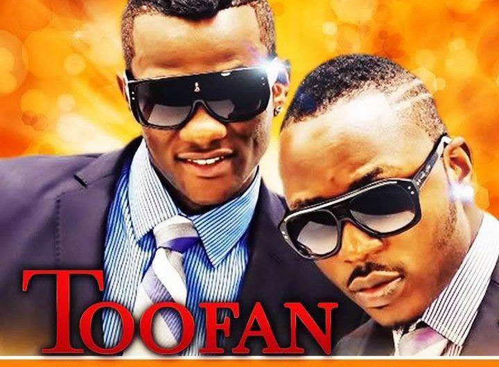 """Le groupe Toofan en tournée aux USA avec le hit """"YOYOYO"""""""