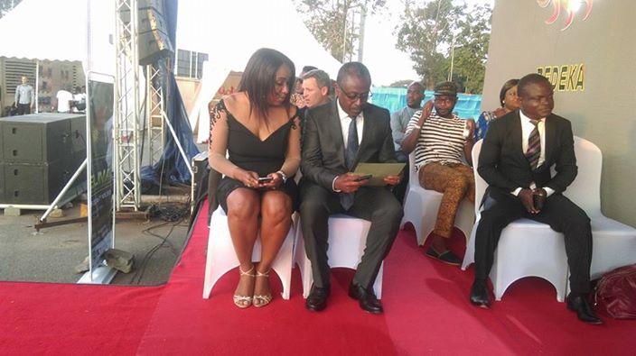 Vivez la 4e édition du festival international de la mode « Elima » à Lomé !
