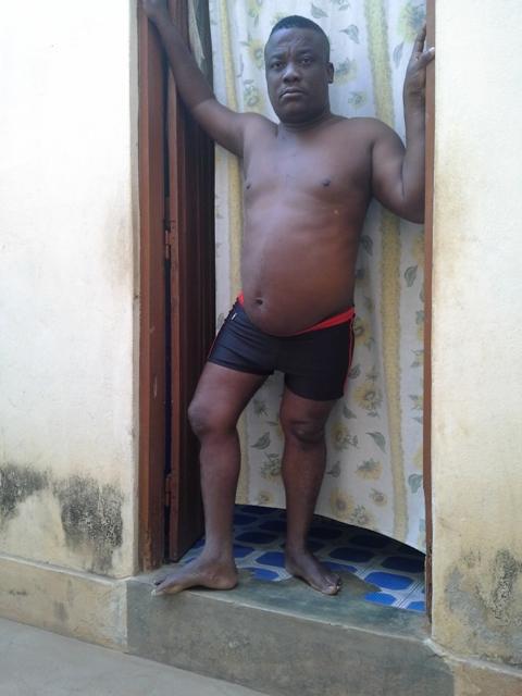 Felix Awutse