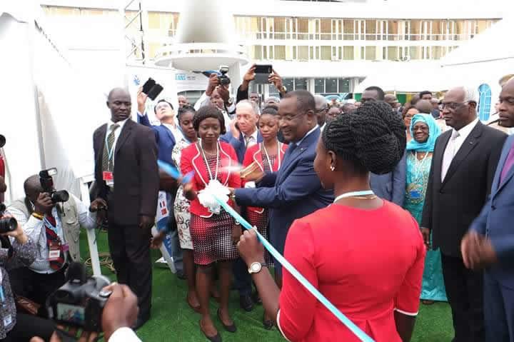 Sommet sur la sécurité maritime au Togo : Discours d'ouverture du PM Selom KLASSOU