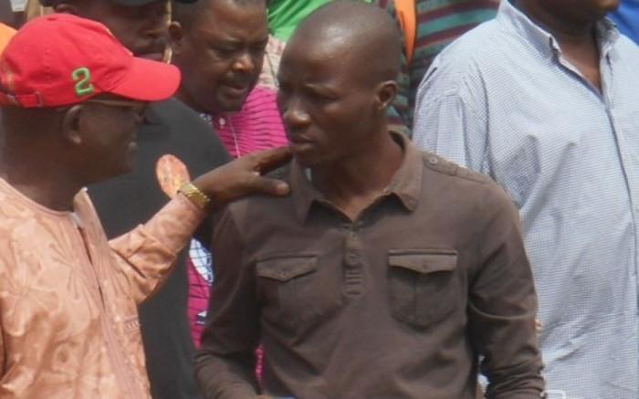 Droit de l'homme/ Togo : l'ASVITTO trouve qu'il y a péril en la demeure