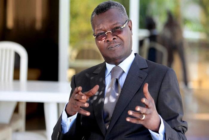Reforme au Togo : Ce que Agbeyomé Kodjo pense du parti UNIR