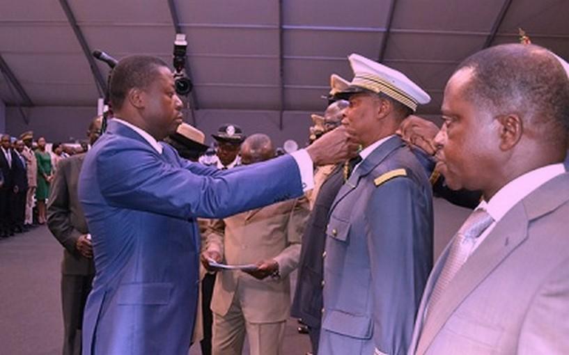 Togo : Affaire Major Kouloum – les OSC pour les chefs d'Atakpamé