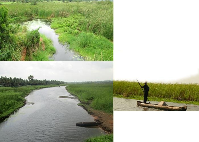 Togo : Retour sur la souffrance que représente la rivière de Boko pour la population de Vo