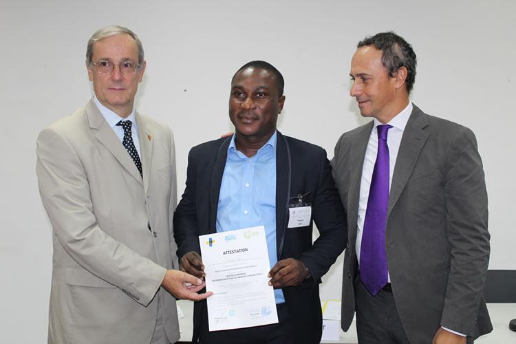 Édition numérique : Une opportunité pour la chaine du livre au Togo ?
