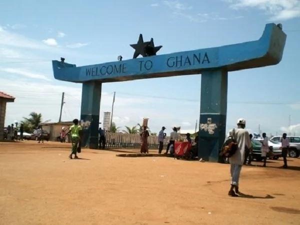Les ghanéens mis en garde contre tout déplacement au Togo, ce vendredi 25 août