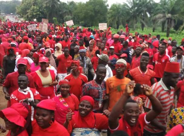 Manifestations au Togo : Que retenir des derniers événements survenus
