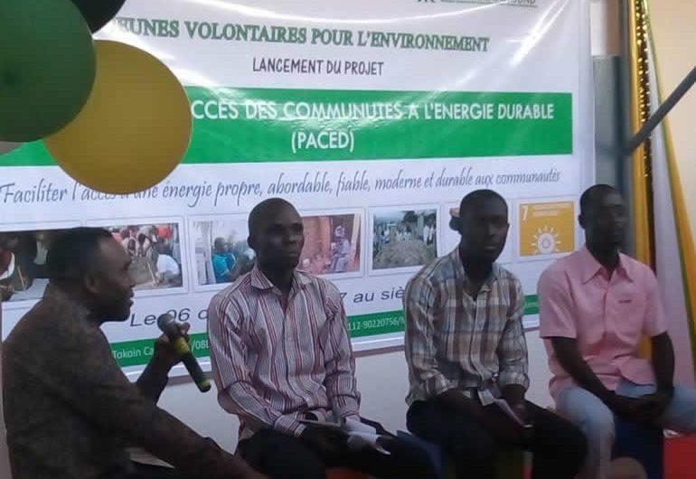 Togo : JVE s'active pour le forum de l'eau de Dakar