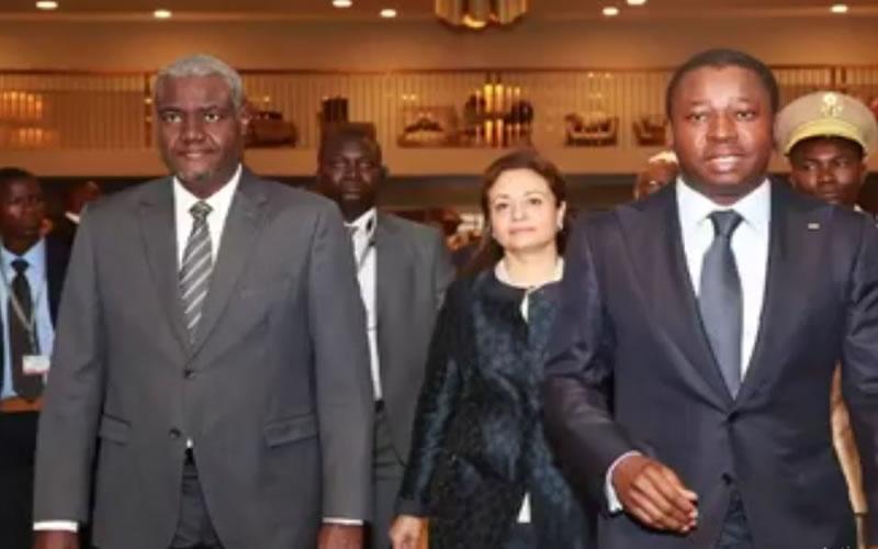 Faure Gnassingbé ouvre la session des ministres du MUTAA