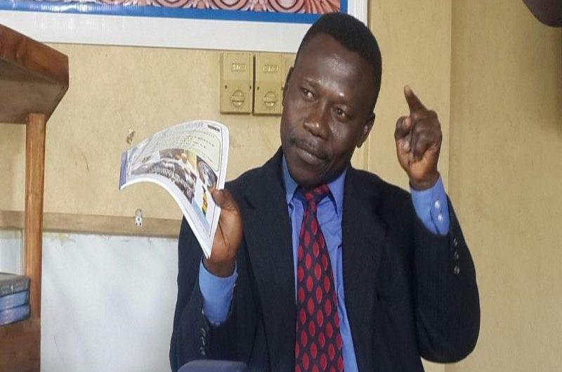 Faure Gnassingbé est entrain d'exécuter un plan divin selon un pasteur
