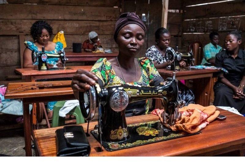 Au Togo, Compassion International contribue à l'autonomisation de la femme