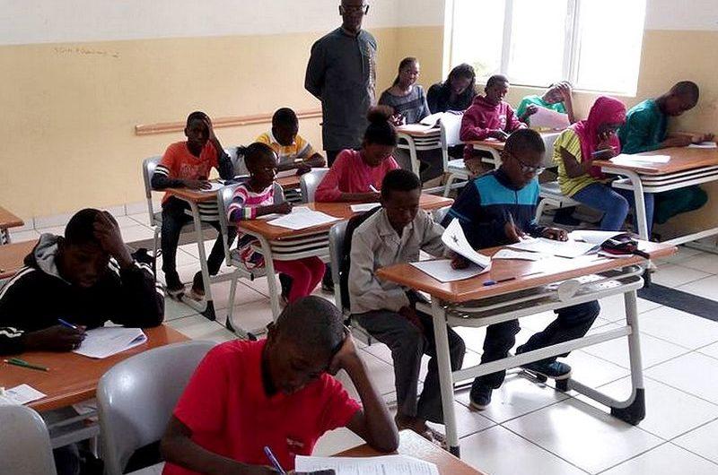 Togo : Concours d'entrée aux lycées scientifiques de Lomé et de Kara