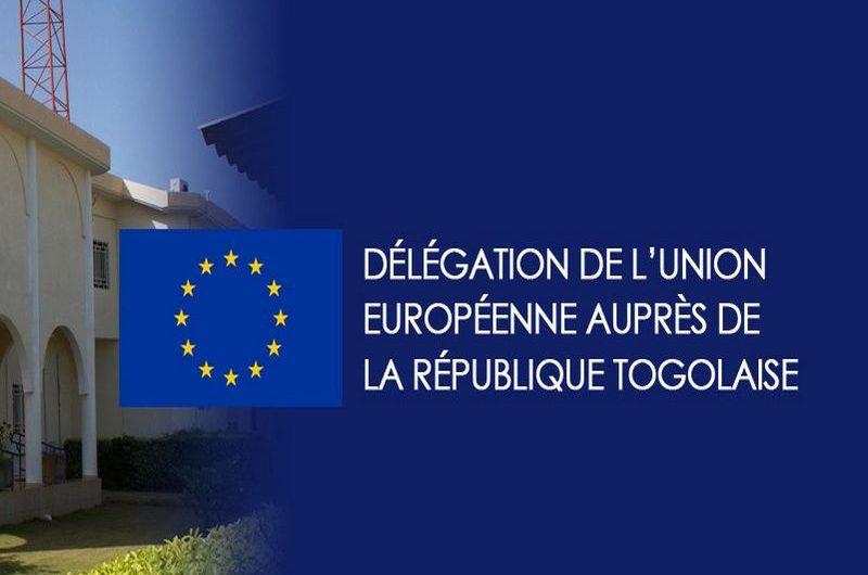 L'UE appuie financièrement la lutte contre le changement climatique au Togo