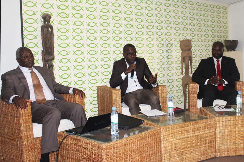 Togo: Des jeunes étudiants sensibilisés sur l'entrepreneuriat