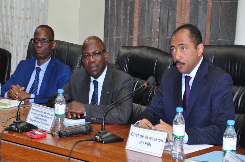 Togo: Que retenir dela troisième mission de revue du FMI?