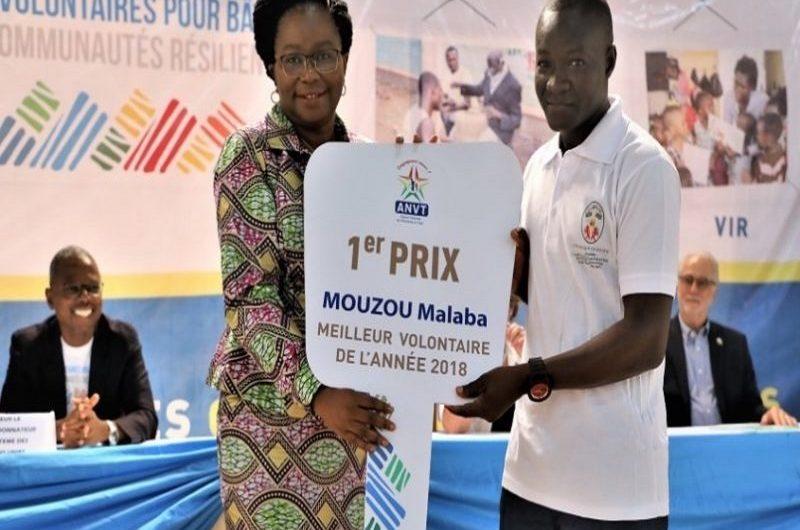 Togo: Les meilleurs volontaires de l'année sont connus
