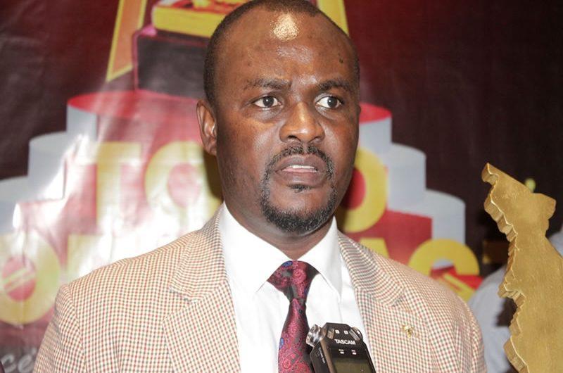 Togo Top Impact : Dr Serge Michel Kodom  personnalité de l'année 2018 au Togo