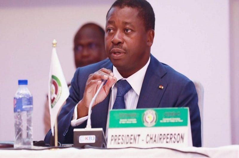 Le président Faure Gnassingbé attendu à kara demain samedi.