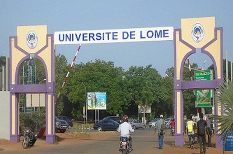 Togo: l'Université de Lomé dévoile le calendrier des examens du semestre mousson 2019-2020.