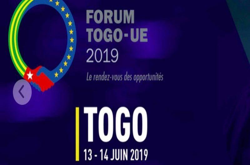 Forum Togo-UE: près de 400 projets enregistrés pour l'appel à projets.