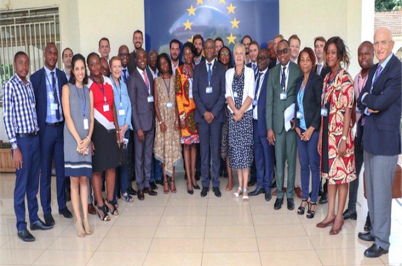 La chambre de commerce de l'Union Européenne au Togo  désormais opérationnelle.