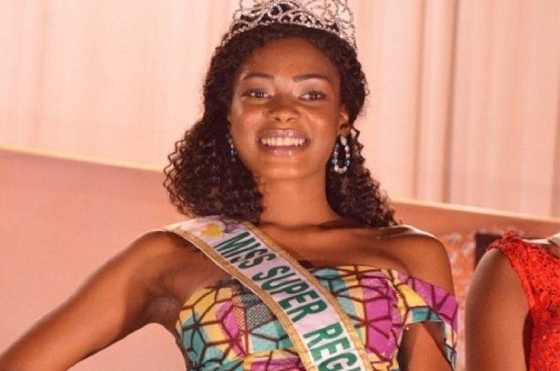 YOMBO Aïda élue miss Togo 2019