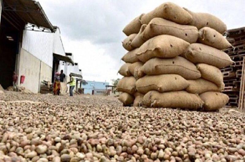 Une nouvelle usine de transformation agricole bientôt installée au Togo.