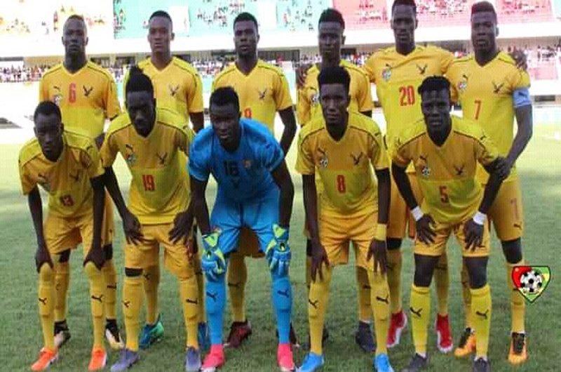 CHAN 2020: le Togo surclasse le Nigeria en match aller du second tour.