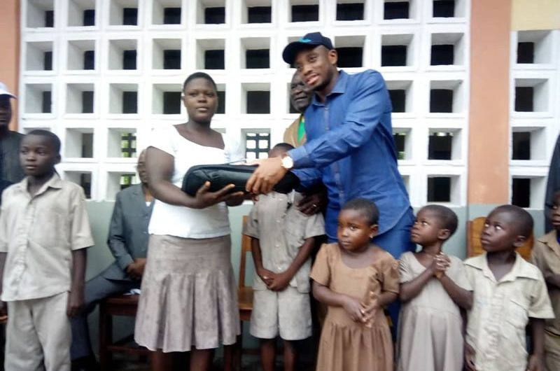 L'honorable Mey Gnassingbé poursuit sa politique de proximité dans la préfecture de l'Amou.