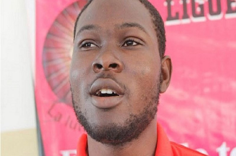 Faure Gnassingbé gracie l'activiste Foly Satchivi.
