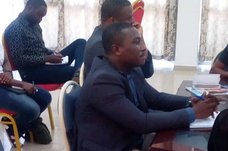 Thomas GAFO, Directeur Général de TIC TOGO a assisté à la réunion préparatoire du FIL axé sur le E-commerce