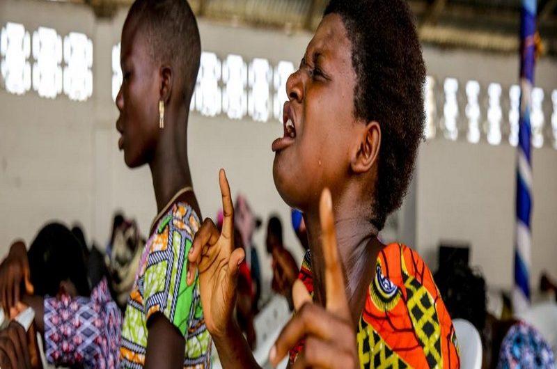 Togo/covid-19:les ministères et églises charismatiques réclament la réouverture totale des lieux de cultes.