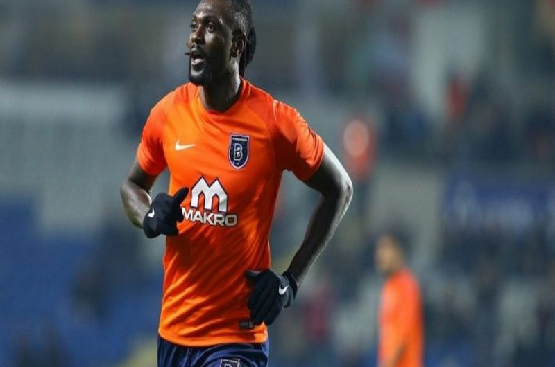 Football: un club de Ligue 1 veut Emmanuel Adébayor.