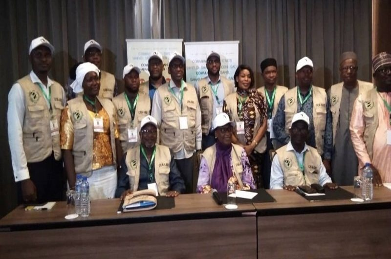 Togo/Elections présidentielles 2020: la Communauté des Etats Sahélo-Sahariens juge l'élection crédible.