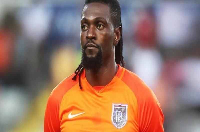 Togo/Football: Emmanuel Adebayor,10 clubs à bientôt 20 ans de carrière.