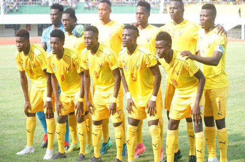 Football/CHAN Cameroun 2020: voici le calendrier des Eperviers locaux.