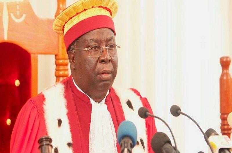 Togo/Elections présidentielles 2020:les résultats définitifs connus ce mardi.