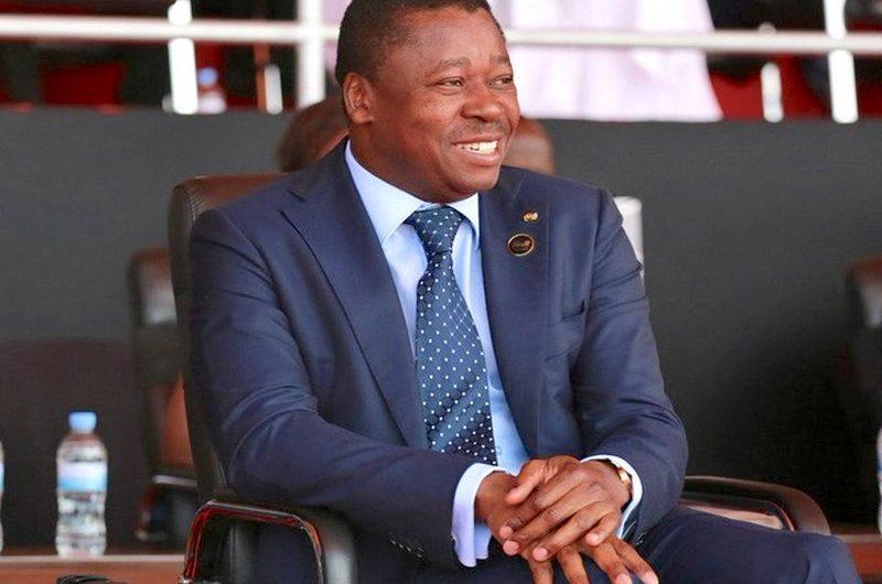 Le président Faure Gnassingbé déroule les priorités pour son nouveau quinquennat.