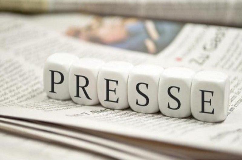 Liberté de presse: le Togo améliore son classement avec cinq(05) places gagnées.