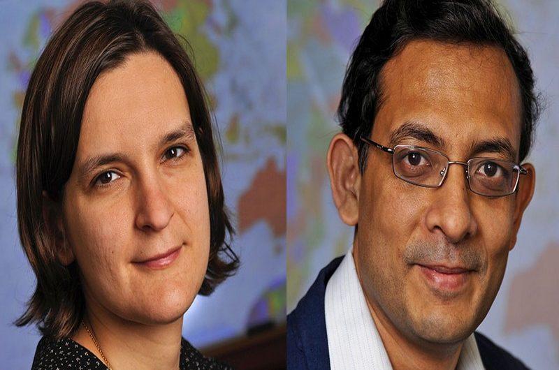 Togo/covid-19:le couple Nobel de l'économie 2019 approuve le programme Novissi.