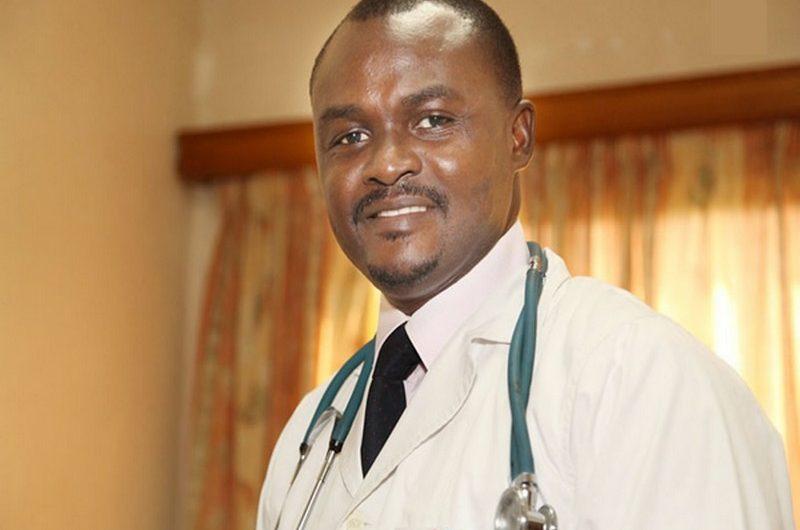 Togo/covid-19:Dr Michel Kodom au chevet de l'Association Togolaise des Organes de Presse Privée en Ligne (ATOPPEL).