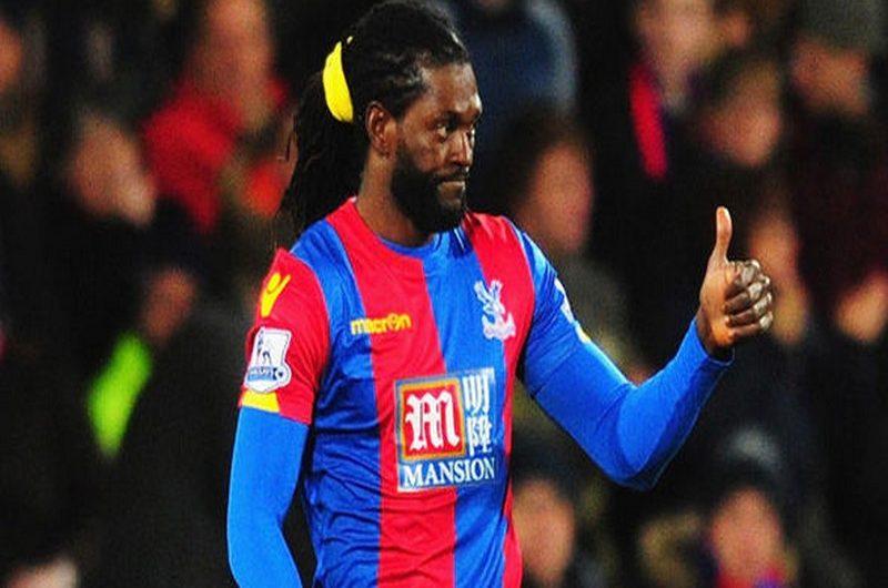 Togo/Football:Emmanuel Adebayor en conflit avec son club Olimpia Asùncio?