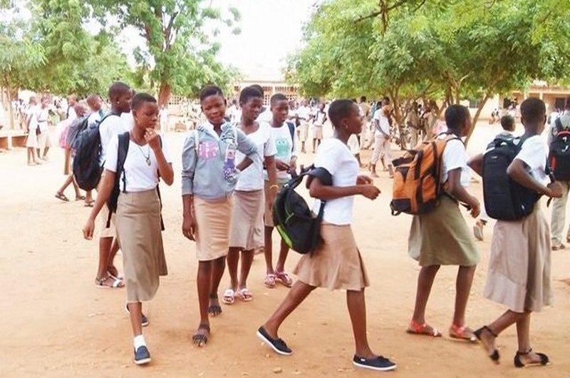 Togo/Reprise des classes: dépistage systématique de certains élèves.