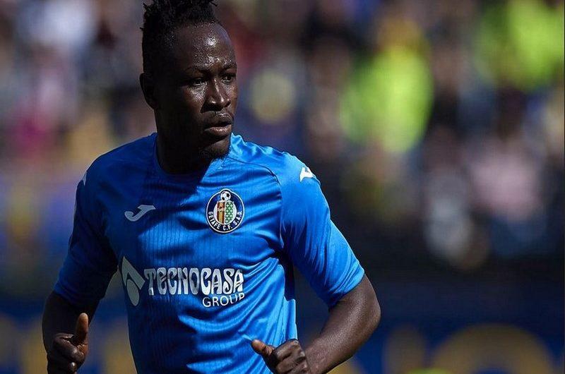 Togo/Football: Djene Dakonam nommé meilleur défenseur africain en 2020 par France Football.