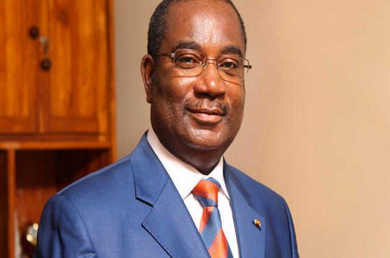 Togo: Komi Selom Klassou et son gouvernement démissionnent.